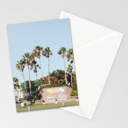 South Padre Island 2 Stationery Cards