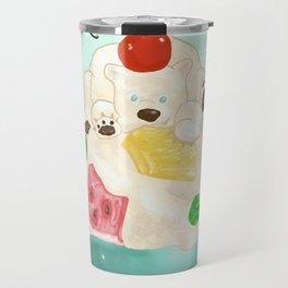 Shirokuma Travel Mug