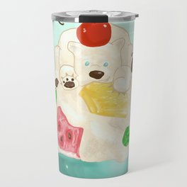 Shirokuma Travel Mug