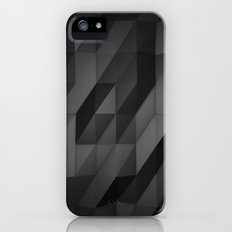 Faceted iPhone (5, 5s) Slim Case