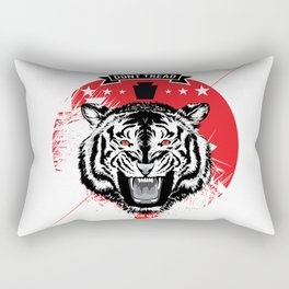 DONT TREAD ON WE! Rectangular Pillow