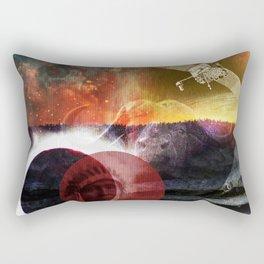 Wakan Tankan Nici Un Rectangular Pillow