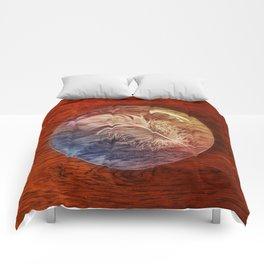 Across the universe Comforters
