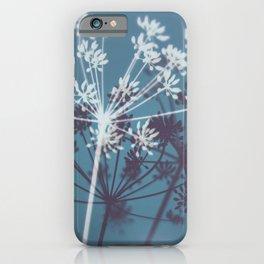 Twilight Stars iPhone Case