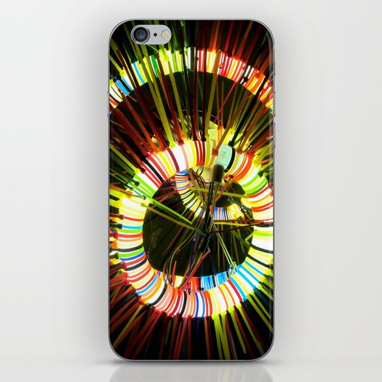 Altered NYC iPhone & iPod Skin