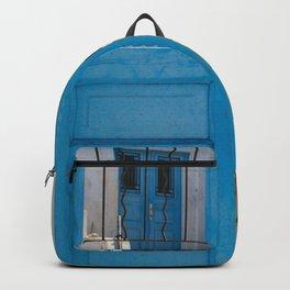 Island house xi Backpack