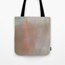 Distressed 3 Tote Bag