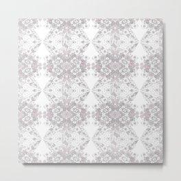 Most Sublime Lace Metal Print