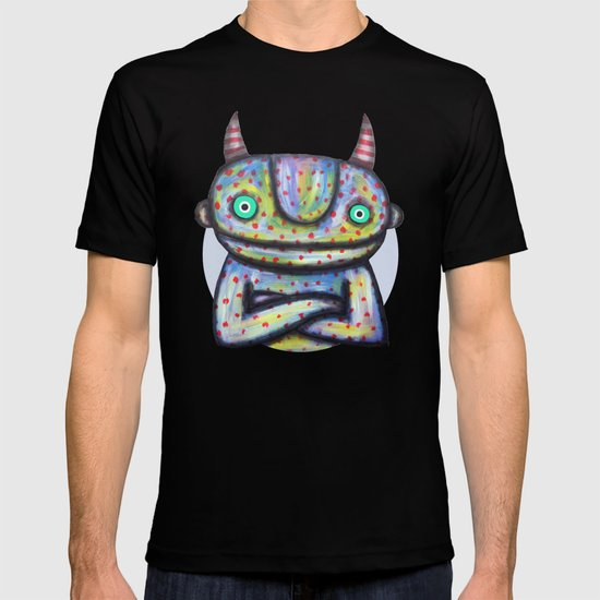 Devil with Good Intentions T-shirt