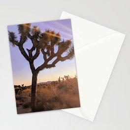 """Just Joshin"" Joshua Tree Stationery Cards"