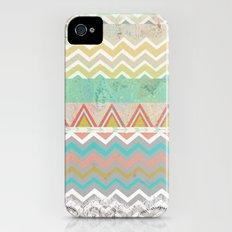 Chevron Slim Case iPhone (4, 4s)