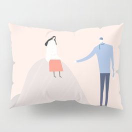 Propose Pillow Sham