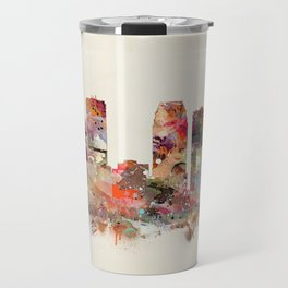 tampa florida Travel Mug