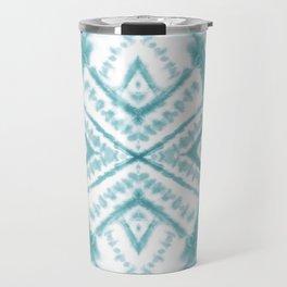 Dye Diamond Sea Salt Travel Mug