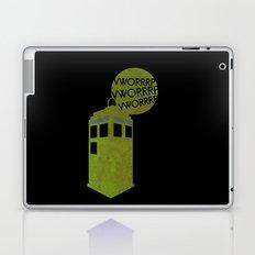 VWORRRP Laptop & iPad Skin