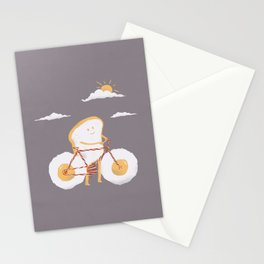 Good Morning Stationery Cards