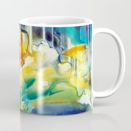 Envy Zinnia Coffee Mug