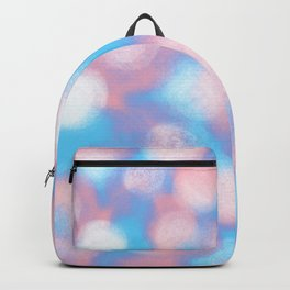 Trans (pattern) Backpack
