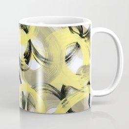 Unity Abstract Coffee Mug