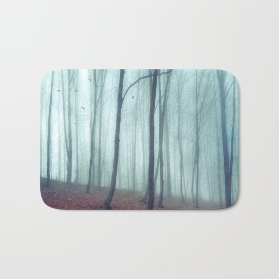 No Noize - Silent Forest Bath Mat