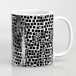 Tension Coffee Mug