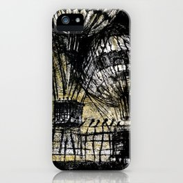 Set me free 3 iPhone Case