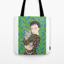 Lisbeth Tote Bag