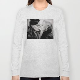 SwanQueen: The Untold Story Long Sleeve T-shirt