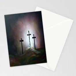 Still the Light Stationery Cards