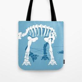 AT-ATACK! Tote Bag