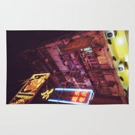 Temple Street Rug