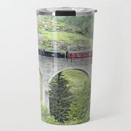 Express to Hogwarts Travel Mug