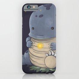 Little Light iPhone Case