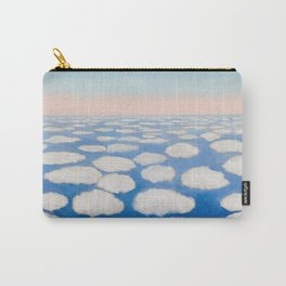 Georgia O'Keeffe Above the Clouds Carry-All Pouch