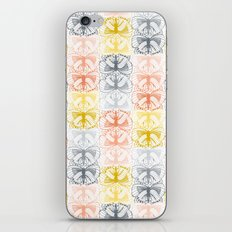 Migration iPhone & iPod Skin