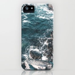 Ocean Conservation - 10% of Proceeds to Conservation Efforts iPhone Case