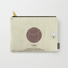 1962 Carry-All Pouch
