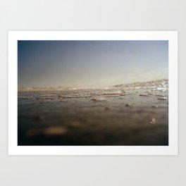 OceanSeries3 Art Print