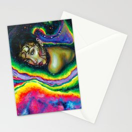 Colors within Stationery Cards