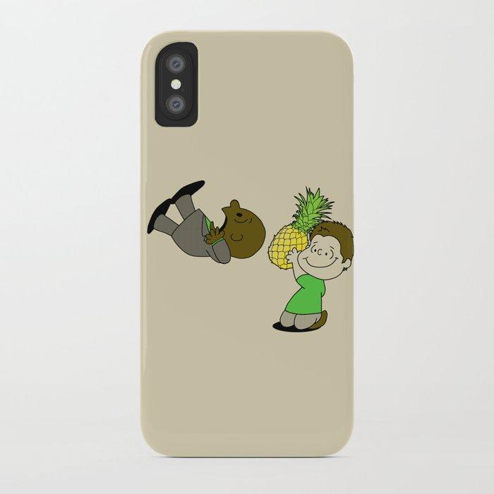Psych Phone Case Iphone