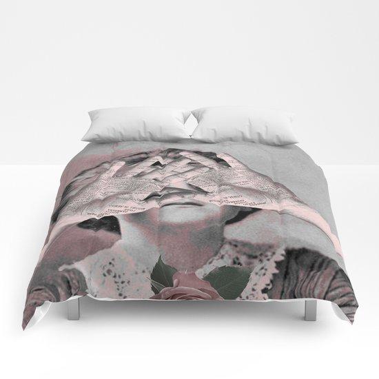WHOA Comforters