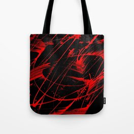 Whipped Into Motion 1 Tote Bag