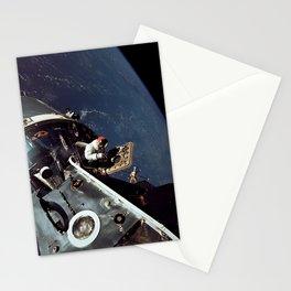 Apollo 9 - Spacewalk Stationery Cards