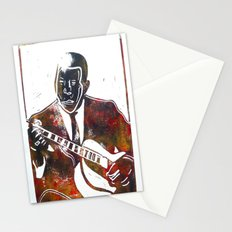 Muddy Waters 2/3 Stationery Cards