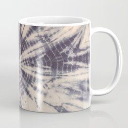 grey boho vibes Coffee Mug