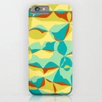 Imperfect Tiles Slim Case iPhone 6s