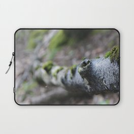 Hiking for photographs Laptop Sleeve