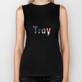 Troy Biker Tank
