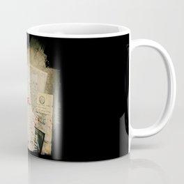 Murder Board Coffee Mug