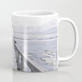 Frozen Finland Coffee Mug